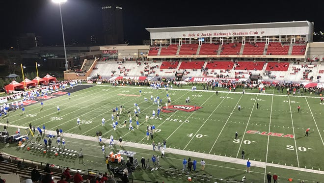 Following a 35-21 win at Charlotte, MTSU (5-5, 3-3 C-USA) will head to Bowling Green this weekend to face Western Kentucky (5-5, 3-3).