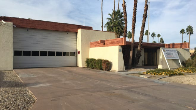 Palm Springs Fire Station No. 4 is on tap for a $3 million renovation. City leaders approved the project during a recent City Council meeting.