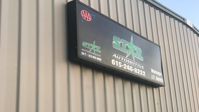 STAR Automotive opened it's 985 S. Main St. facility in Ashland City on Oct. 10.