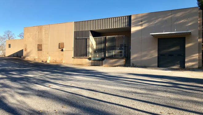 Ingles Markets has bought a 7-acre parcel of land on Loop Road, just off Airport Road in Arden, and likely will build a new store there. The site has a vacant industrial building on it now.
