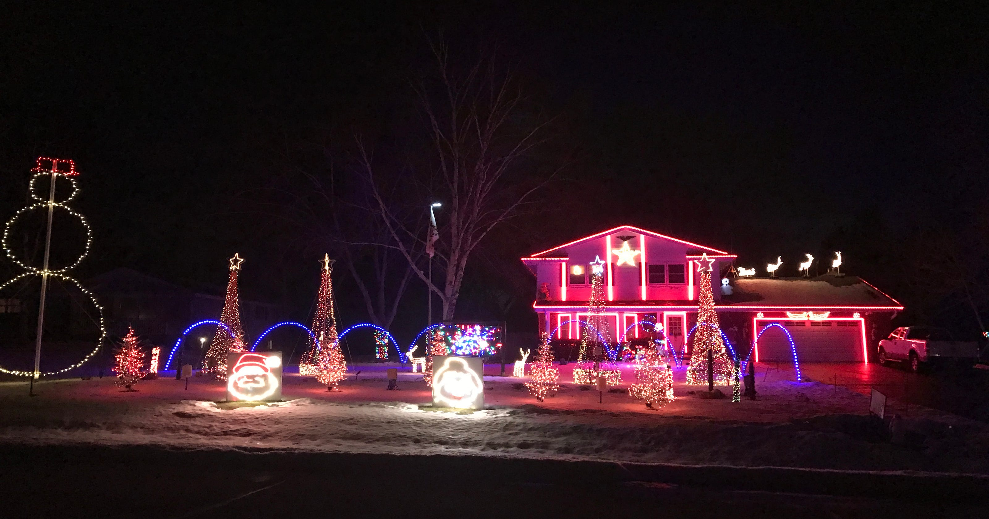 Christmas Lights Milwaukee.A Christmas Lights Enthusiast Gives 7 Tips On Getting Started