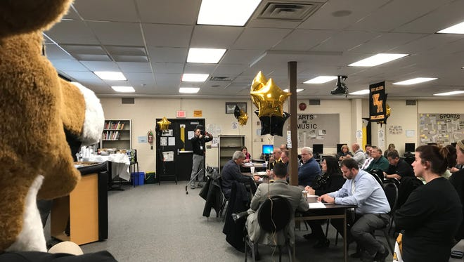 The West Milford High School Athletic Hall of Fame's voting committee selected the Class of 2018 on Dec. 13, 2017.