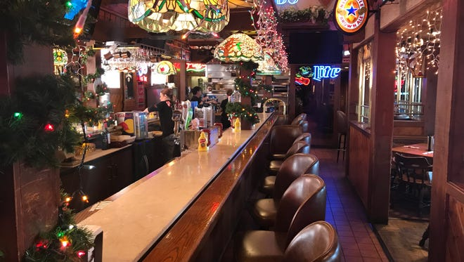 The Butler Inn prides itself on offering a fun, casual environment. It hosts karaoke on Saturday nights.
