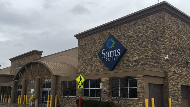 The closing of the West Allis Sam's Club will eliminate 165 jobs, the company said.
