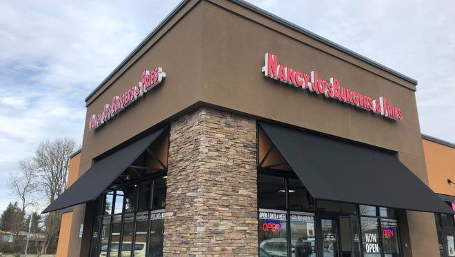 Nancy Jo's has opened in Woodburn