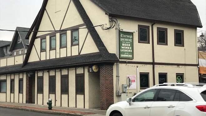 Tierney's Tavern in Montclair will the site of upcoming comedy shows including two devoted to raising money for good causes.
