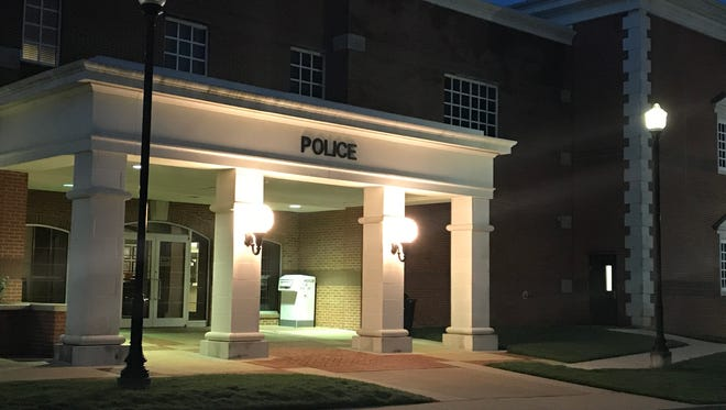 Collierville Police Department