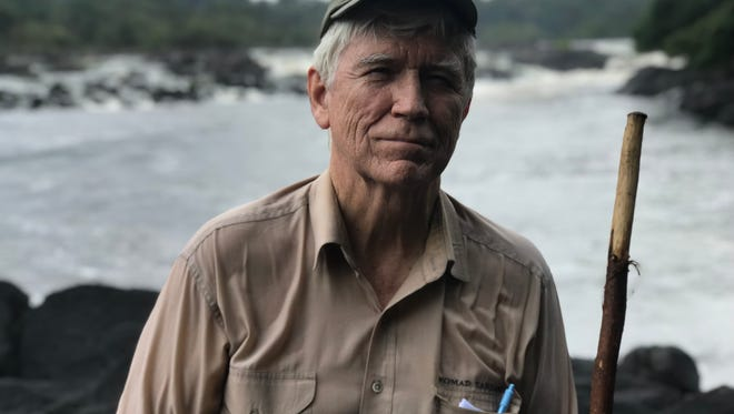 Russell Mittermeier, Ph.D. is one of six finalists for the 2018 Indianapolis Prize, the world's top animal conservation award with a $250,000 cash prize.