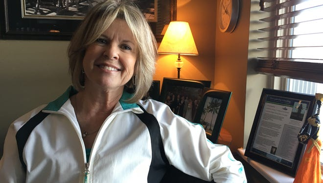 Rhonda Kemmis recently opened her own business, Elite Leadership Consulting, in Sioux Falls.