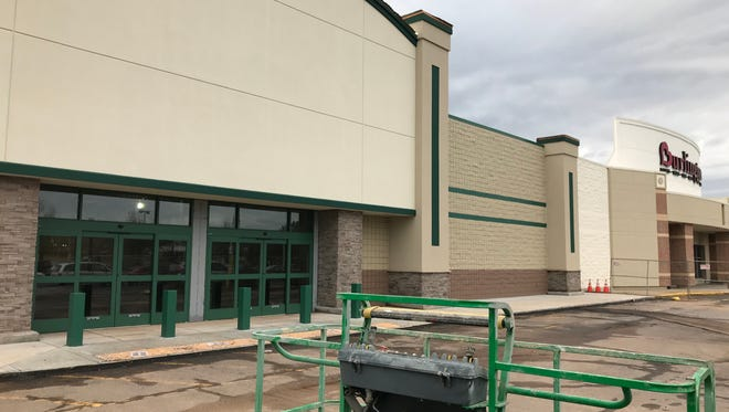 Sportsman's Warehouse plans to open a store in Anderson in June