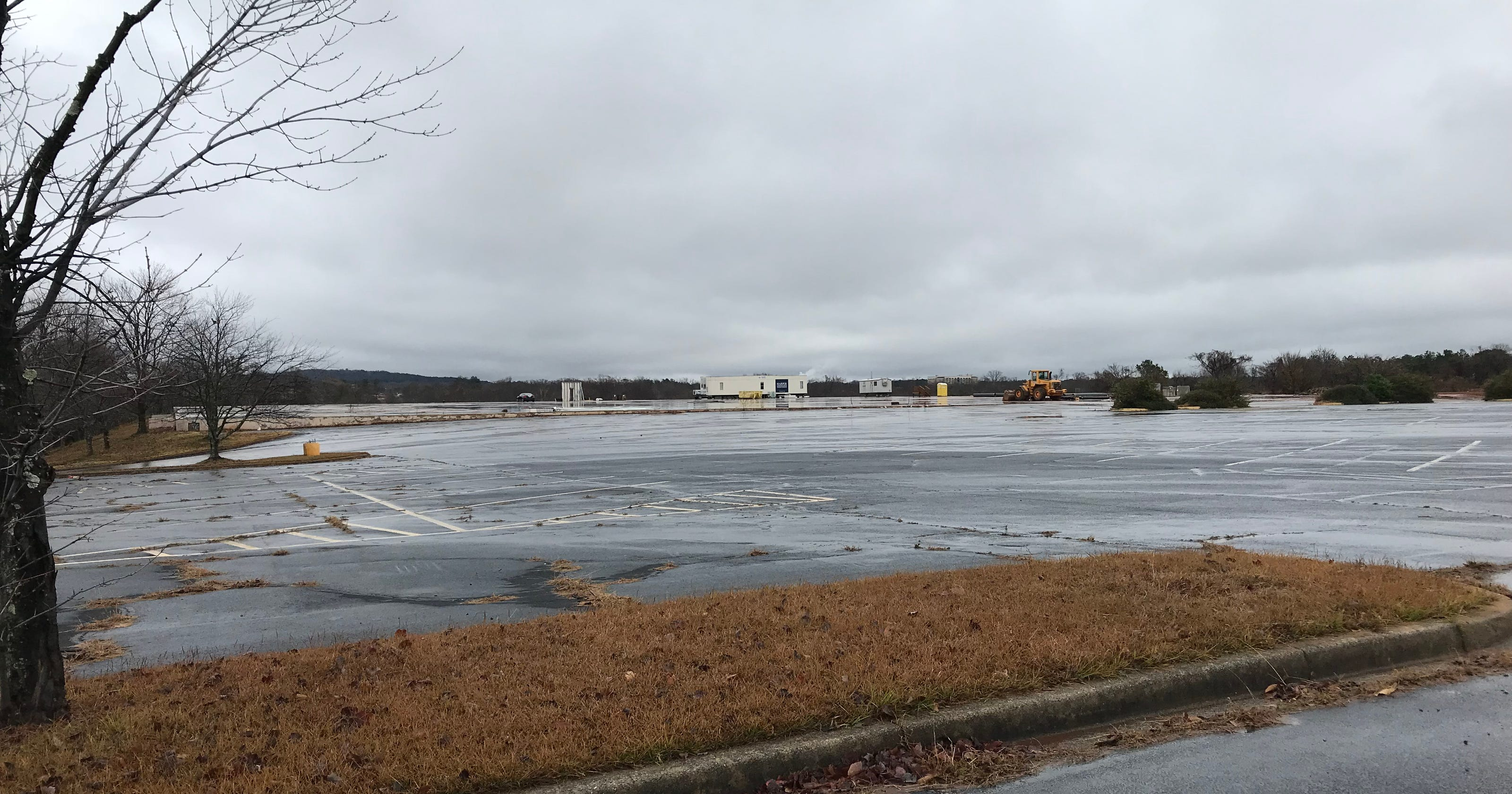wholesale dealer b4a27 a161c Ask LaFleur  What s coming to former Sam s Club property on Laurens Road in  Greenville