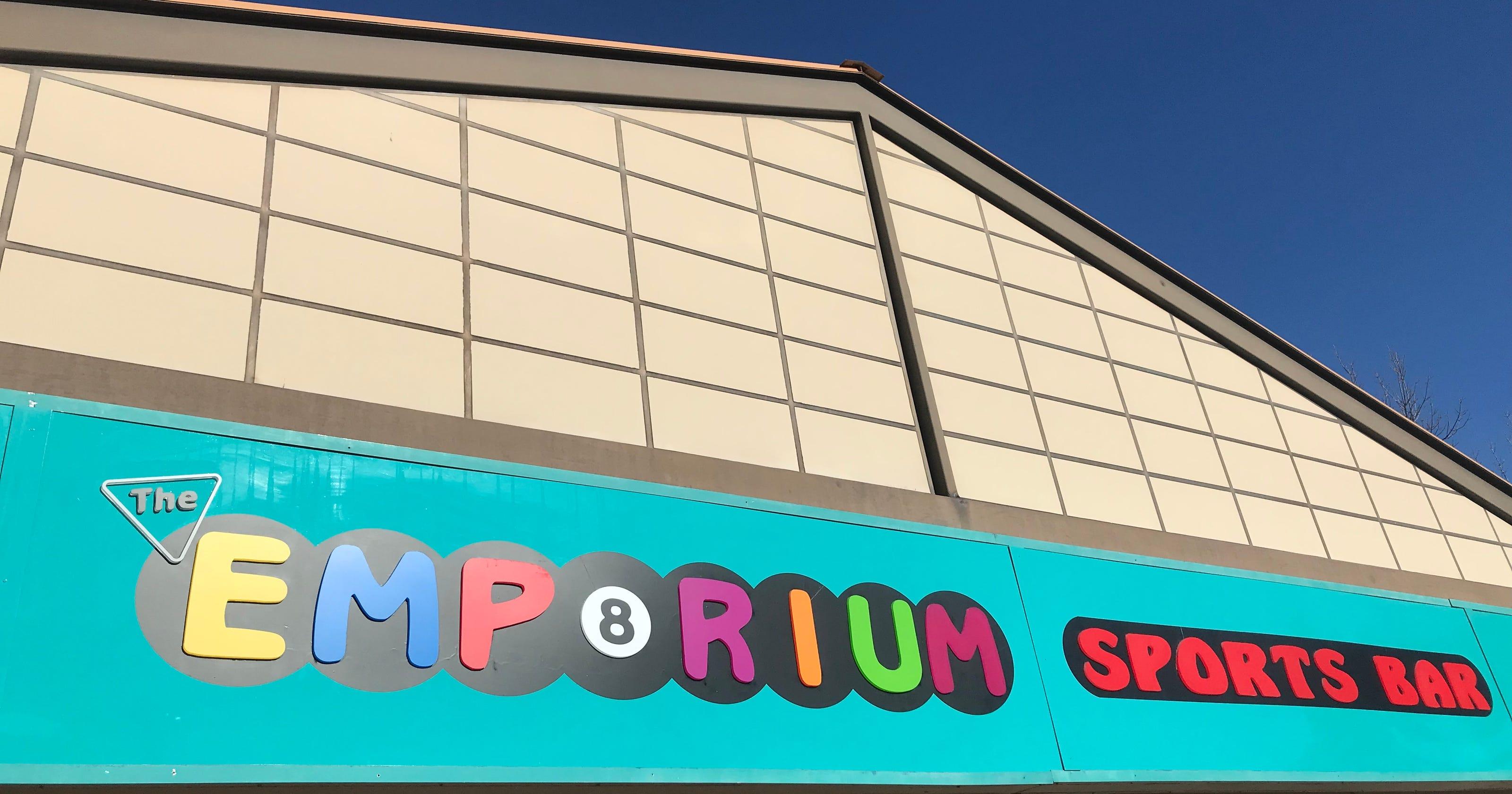 Emporium Sports Bar opens in Fort Collins