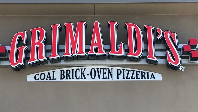 Grimaldi's has closed at the Foothills Mall.