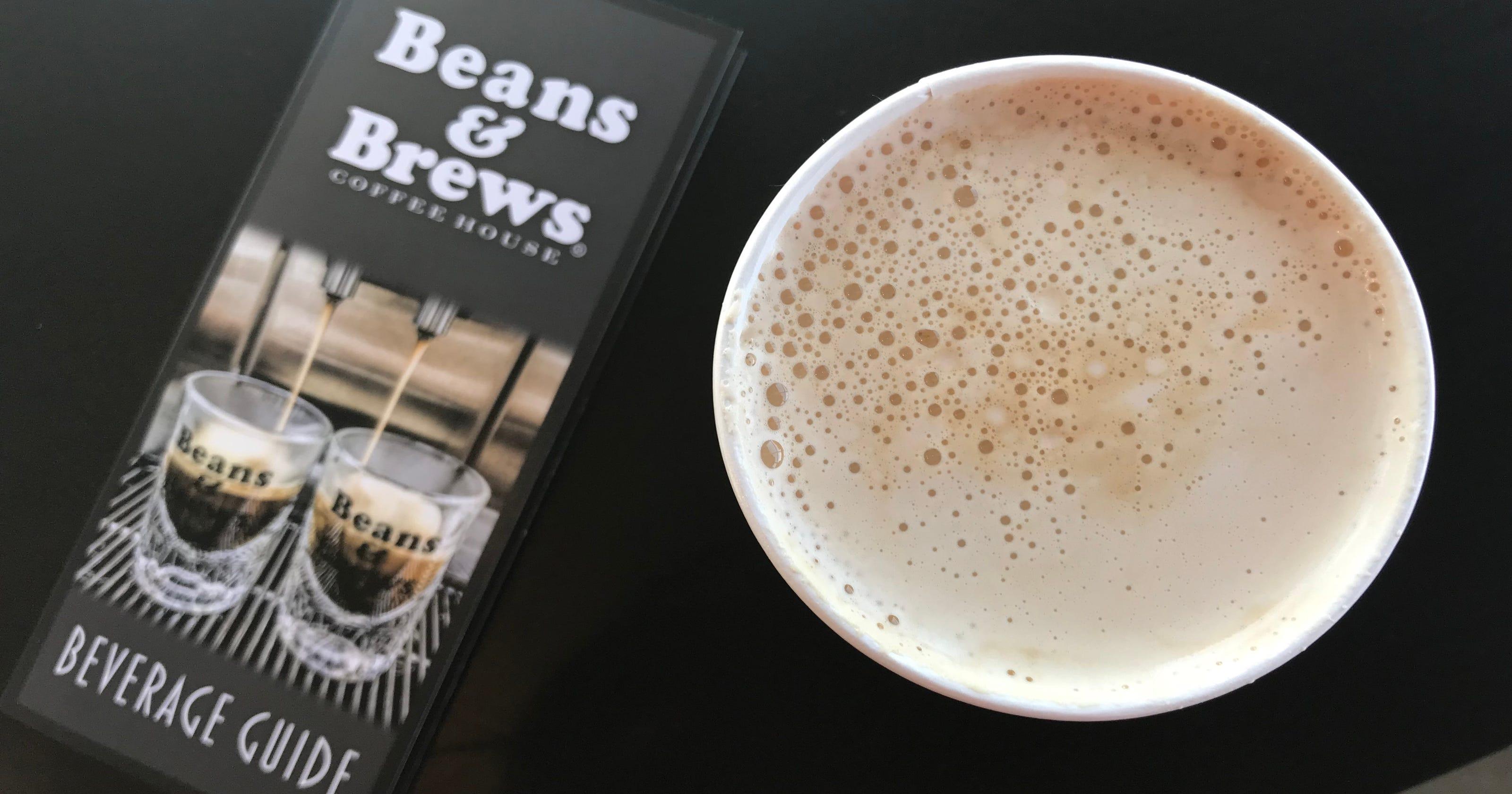 Beans Brews Decent Fast Food Coffee Chain