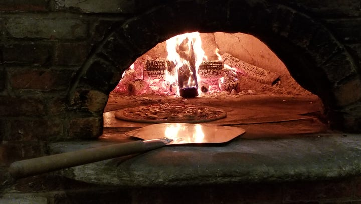 The best pizza places in Bergen County for just about every occasion