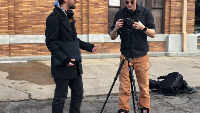 "Bill Stubblefield and Kyle Hollinger have launched a video series ""Weekend Guide To"" profiling small-town Montana."