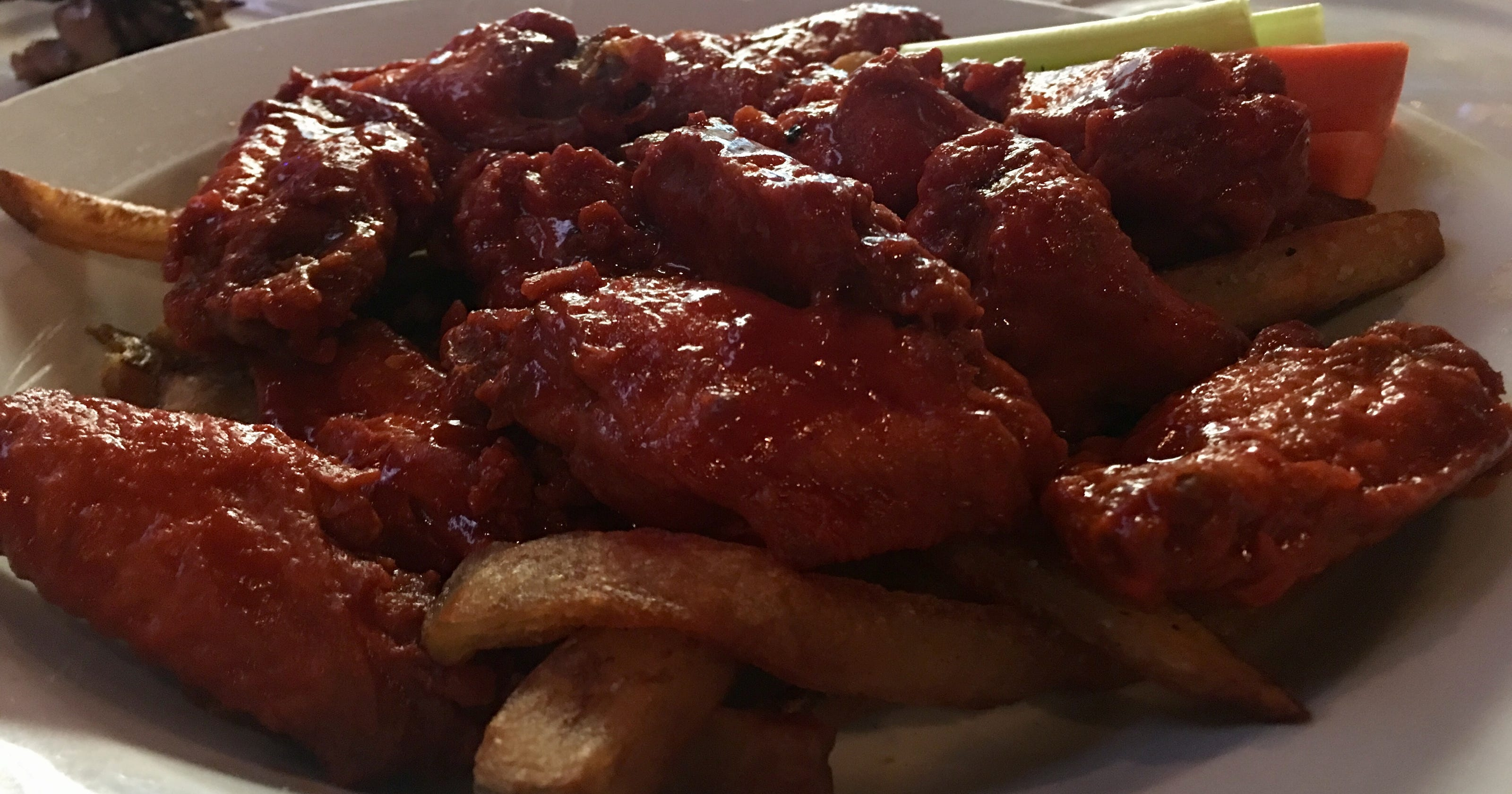 Wings Cheap Beer And Pinthox On Monday Nights At Next Door In
