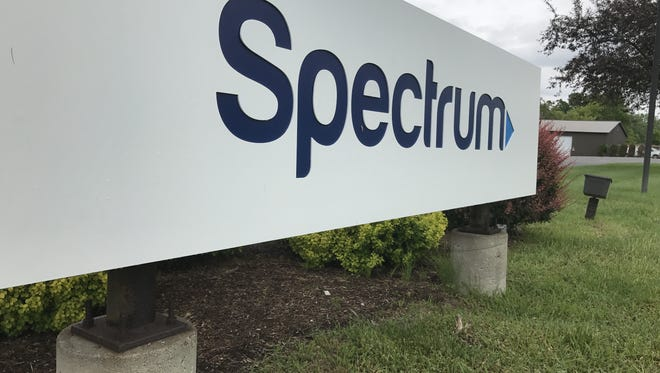 The former Time Warner Cable is now Spectrum.