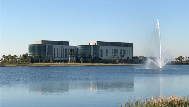Florida Center for Bio-Sciences, formerly known as Vaccine & Gene Therapy Institute Florida