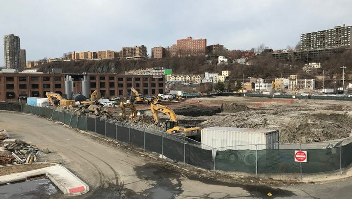 Asbestos removal will begin next phase at Edgewater Superfund site cleanup
