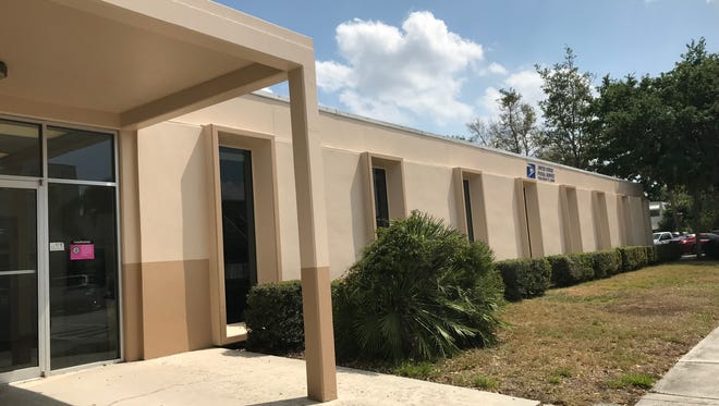 Vero Beach City Council could decide to sell the downtown post office property.