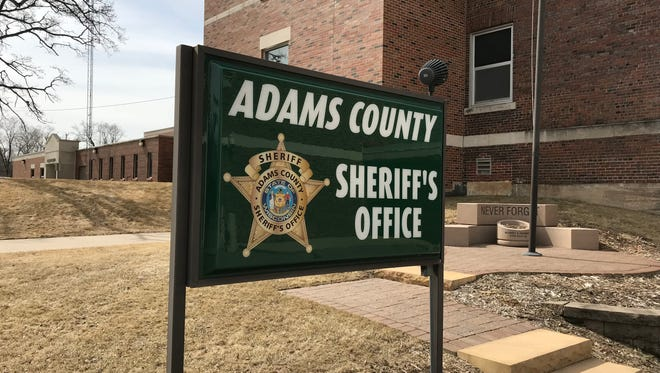 The future of the Adams County Jail is uncertain after the Adams County Board rejected paying for a $14 million building project Tuesday.