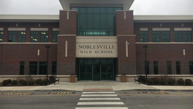 Noblesville High School
