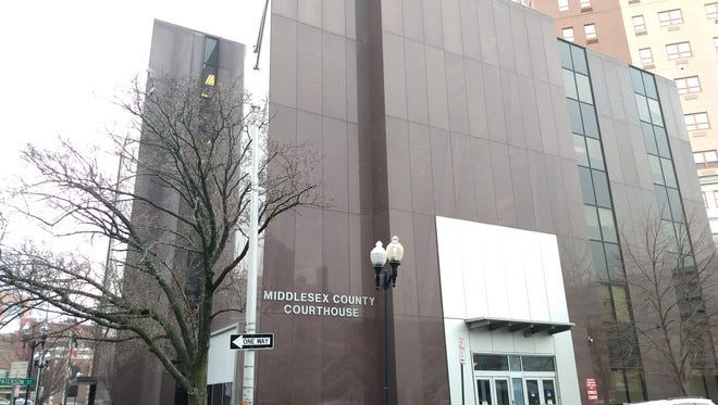 Middlesex County Superior Court in New Brunswick.