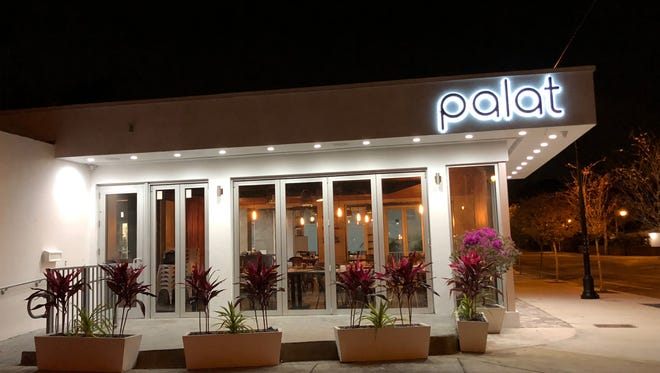 This year marks a milestone for the Aldo Lamberti Restaurant Family, as they have expanded their roster of restaurants to the Miami, Florida market. Palat opened on January 18 in the Buena Visa neighborhood.