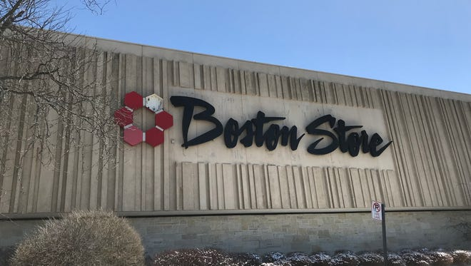 The Southridge Boston Store will close, along with all other Boston Stores.