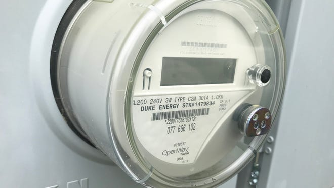 Duke Energy will request a rate increase in the Pee Dee region of South Carolina but has not said whether it will seek a similar rate increase in the Upstate.