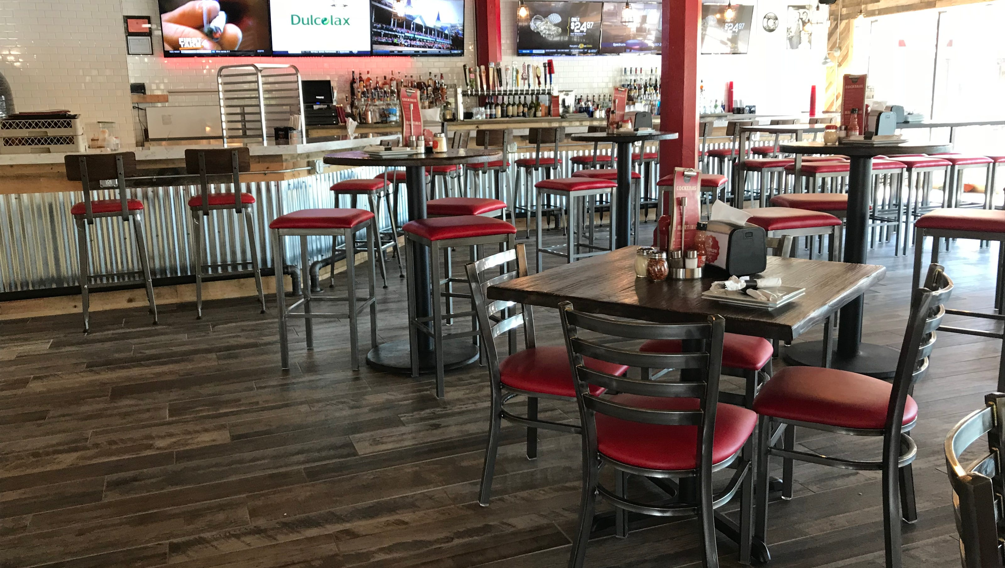 Monroe County Health Department warns of possible COVID exposures at ER pizza restaurant
