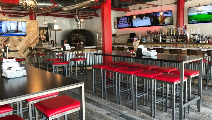 Napa Wood Fired Pizza closes in Penfield's BayTowne Plaza, Ferrari Pizza Bar to open