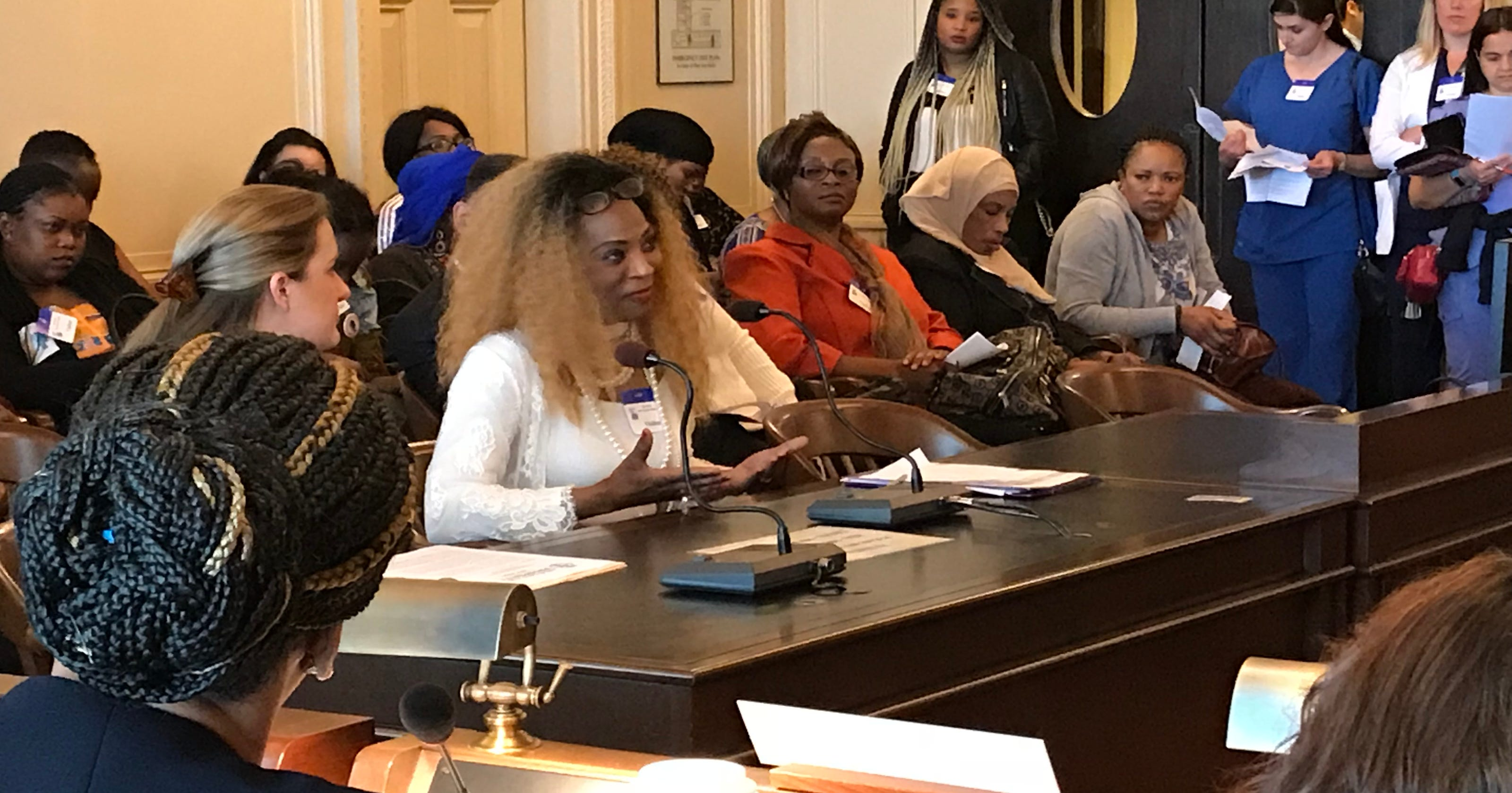 New Jersey eases training requirements for natural hair braiders