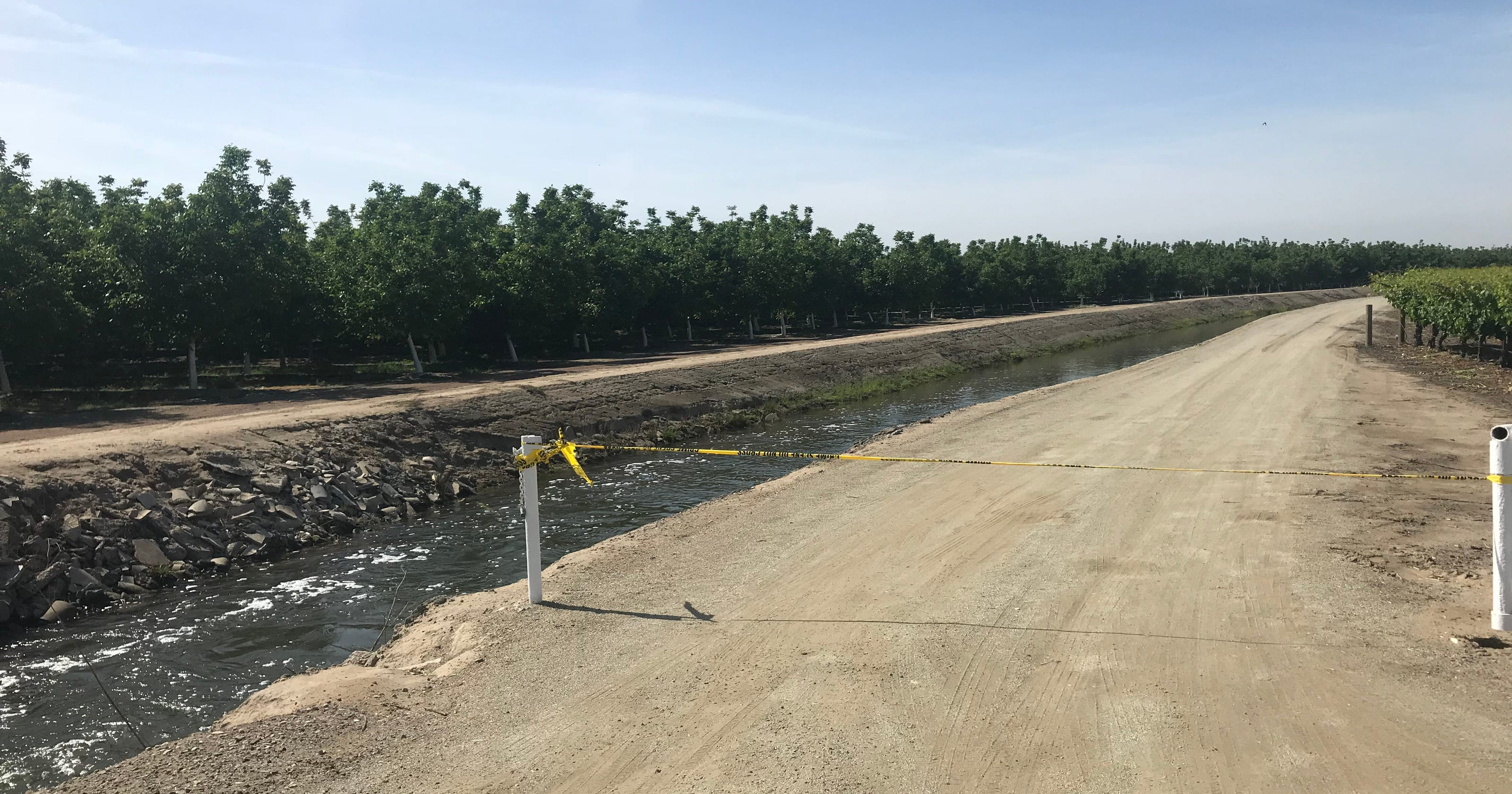 Sheriff's detectives rule body found in Tulare homicide