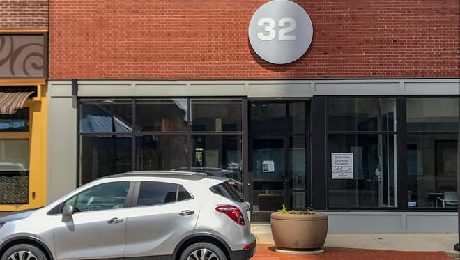 32 Social, a new downtown coffee shop, will be opening summer 2018 in the spot right next to the Battle Creek Community Foundation offices on West Michigan Avenue.