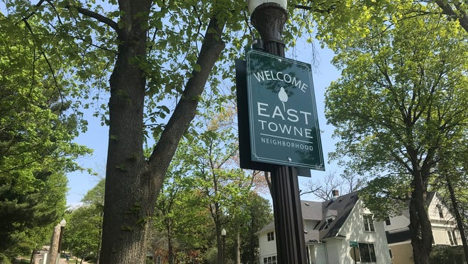 Properties in East Towne may qualify for Fix It Up Wausau.