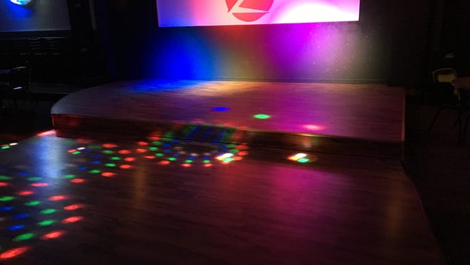 Fuzion, Springfield's newest gay bar, is located at 1611 N. Campbell Ave. Renovations for the new space included flooring for the dance and performance area, club lighting and new sound equipment.