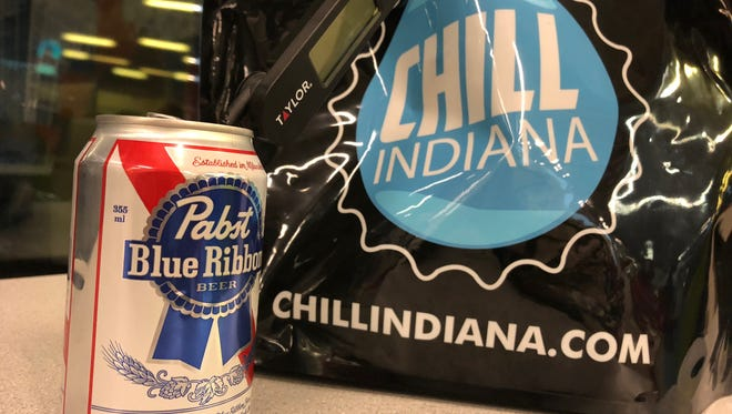 Does this bag really get beer cold in just 15 minutes? We investigated.