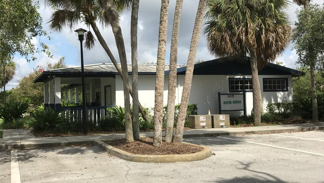 City Council could consider allowing Orchid Island Brewery to lease the River House as a concession.