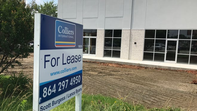 Kay Jewelers will move into a new location on Clemson Boulevard