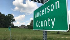 Border war: Powdersville residents want to stay in Anderson County, thank you very much