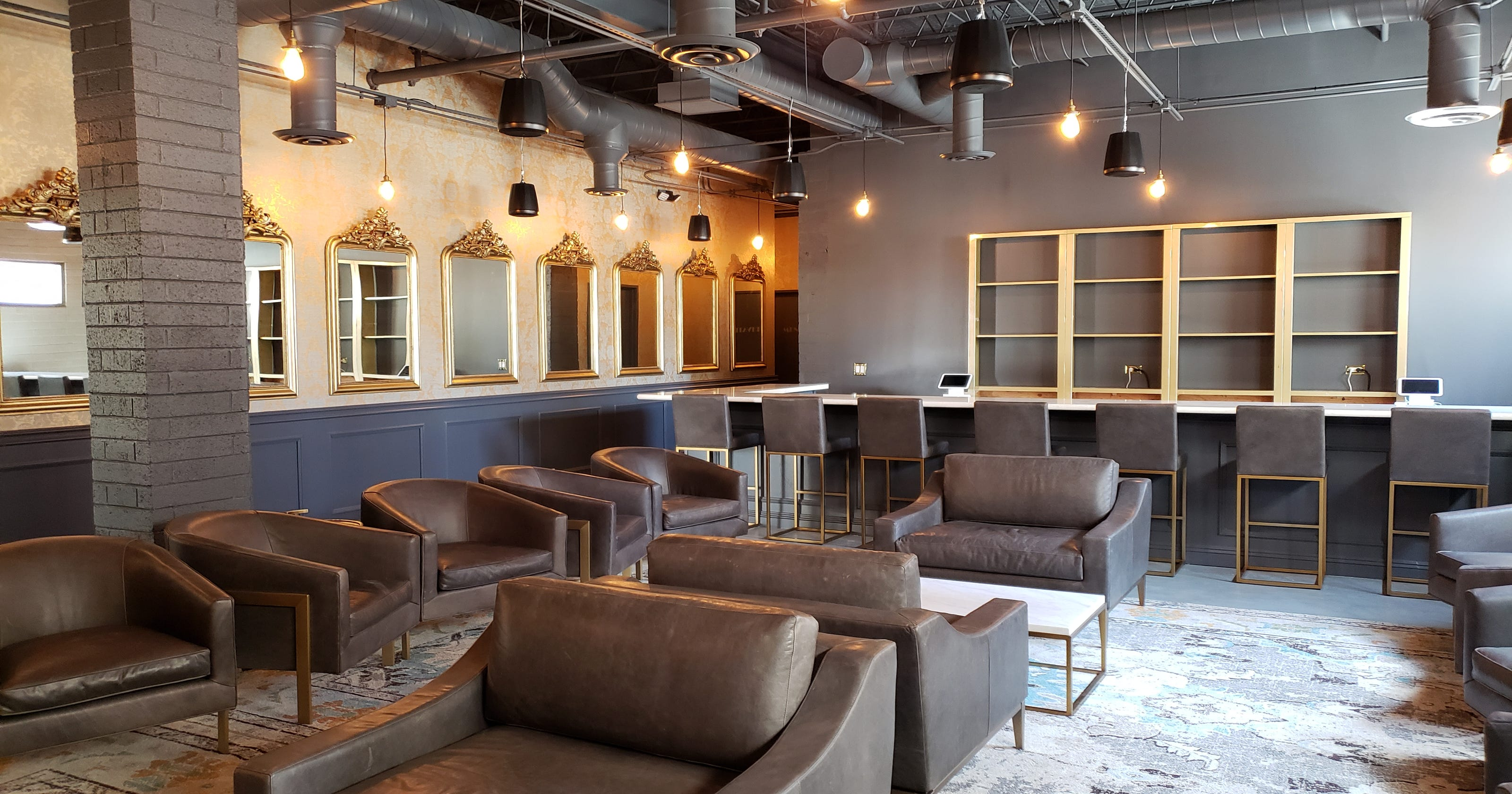 M O B  Social Club, members-only bar and club, opens in Phoenix