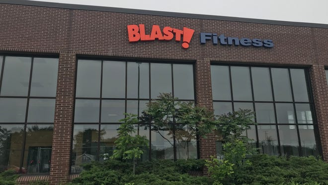 Blast Fitness, 910 S. 60th St., West Allis, closed its doors Friday, Aug. 24.