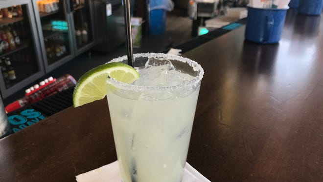 BelAir Cantina will have a special Cinco de Mayo margarita on May 5. Check that out and 4 other ways to celebrate Cinco de Mayo in Milwaukee.