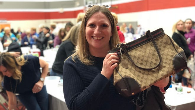 The Shimon and Sara Birnbaum JCC in Bridgewater is holding Designer Handbag Bingo Wednesday, July 18 at the JCC.The event benefits JCC Special Needs programs and services. The event is open to the community. Doors open at 6 p.m. and play begins at 7 p.m. To register, call the JCC at 908-443-9018.