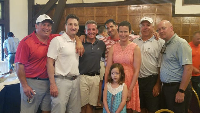 The annual Gray's Reef Golf Classic at Indianwood Golf and Country Club in Orion Township raised more than $100,000 to benefit CLF.