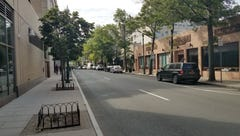 New Rochelle looks to ease downtown traffic