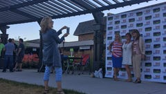 Lelito event raises funds for kids' pay-to-play grants