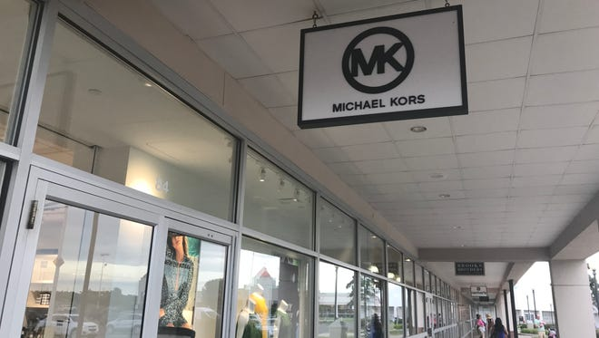 Michael Kors now open at Waterloo Outlet